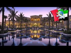 TOP 5 Star Hotels in Dubai [UAE] One&Only The Palm
