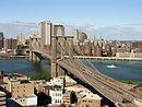 Brooklyn Bridge - Wikipedia, the free encyclopedia