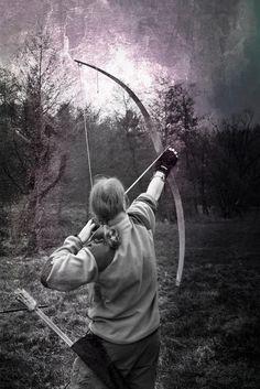 Februar 2015: The Archer