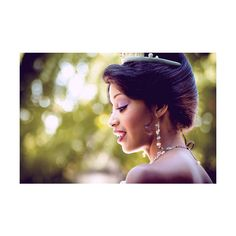 Tumblr ❤ liked on Polyvore featuring disney, tiana, photos and pictures