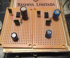 Mylk[386] No 2 Mini Diy Guitar Amplifier Circuit Bord Cigar Box Amp Kit House Amplifier Wiring Diagram 5 Channel Amplifier Wiring Diagram At IT-Energia.com