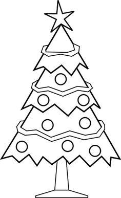 Výsledek obrázku pro vánoční omalovánky