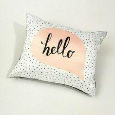 Saya menjual Hello Cushion Cover seharga Rp130.000. Dapatkan produk ini hanya di Shopee! https://shopee.co.id/anneleissly/212405279 #ShopeeID