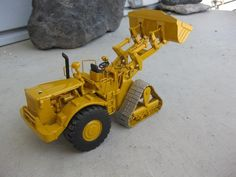 Cat Dystred 988 Cushion Track Loader? - General Topics - DHS Forum
