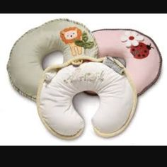 Boppy Heirloom Pillow/Lounger NWT. For sale is the lady bug one. No trades make me a reasonable offer through offer button only... Boppy Accessories