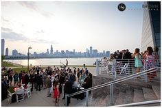 Vwidon bride   Adler Planetarium Wedding : M + T – Chicago, IL 7/19/14 » Becky Brown Photography