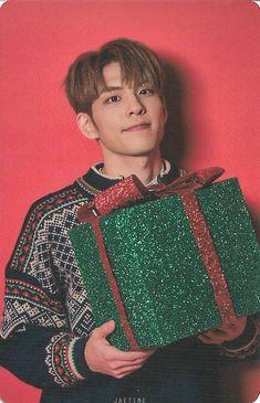 Day6, Jyp Artists, Kim Wonpil, Piri Piri, Pop Bands, Mark Tuan, Jackson Wang, Christmas Wallpaper, Yugyeom