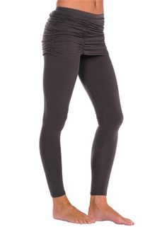 attractive price discount collection boy Ryka Colorblock Performance Skirted Leggings - Women's ...