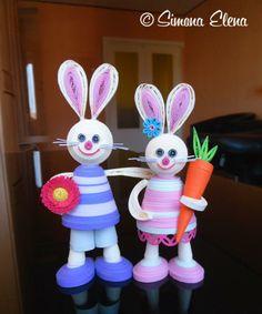 Velikonoční tvoření pro děti.