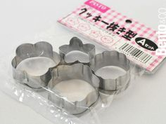 Hana Food Cutters $2.13