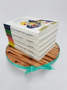 Enid Blyton, Novelty Cakes, Birthday Cakes, Magazine Rack, Kids, Home Decor, Young Children, Boys, Decoration Home
