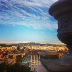 Good morning, Barcelona