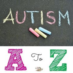 Everything you ever wanted to know about autism! So fascinating! Did you know E?
