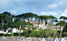 Luxury family hotel in Fowey, Cornwall | Fowey Hall | Fowey Hall