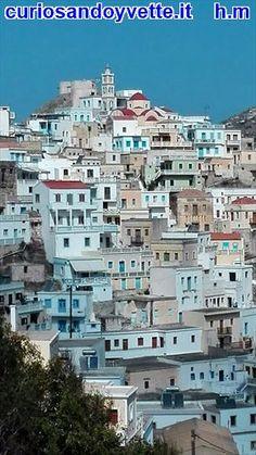 curiosando: a passeggio con le amiche in Grecia