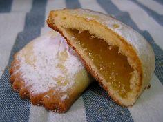 Robiol de cabello de ángel - Dulces de Mallorca Sweet Dough, Hot Dog Buns, French Toast, Food And Drink, Pie, Bread, Chocolate, Breakfast, Desserts