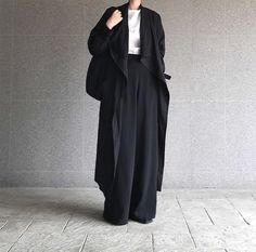 how to make clothes Fashion Wear, Modest Fashion, Hijab Fashion, Korean Fashion, Fashion Outfits, Womens Fashion, 80s Fashion, Bouchra Jarrar, Fashion Tips For Girls