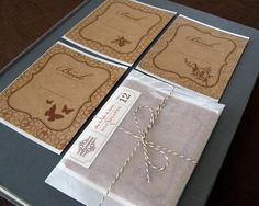 The Birds and Bees Bookplates (set of 12)