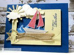 kinsale creations: Lil' Inker Designs Sunny Days Challenge #3
