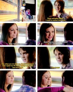 TVD 6x22 - Elena and Jeremy | #GoodbyeElena