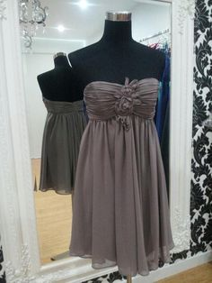 What do you think of this #Dress? Behind the scenes at #Bridesmaids #Dressing #Room http://www.bridesmaidsdressingroom.com.au/