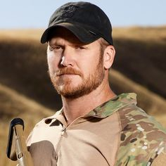 Who was the real Chris Kyle?