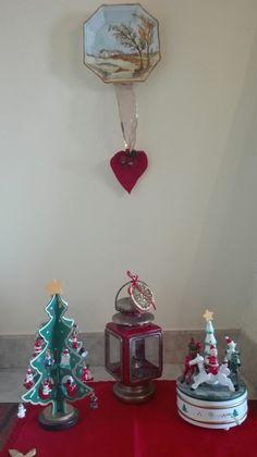 #casedabruzzo #ilovenatale #lanterne #decorazioniinlegno #homedecor