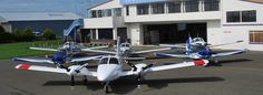 Start your aviation career by enrolling in a good aviation school