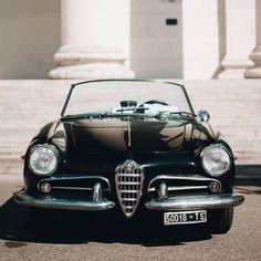 #Alfa Romeo #Giulietta