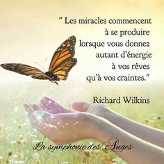 French Greetings, Magic Quotes, Good Morning Images Hd, Miracle Morning, Positive Inspiration, French Quotes, Dream Quotes, Top Quotes, Positive Attitude