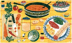 John Hopkins - Ethiopian food - http://www.tomjay.com