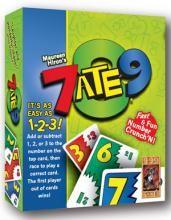 7ate9 | Ontdek jouw perfecte spel! - Gezelschapsspel.info