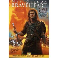 Braveheart: Mel Gibson, Sophie Marceau