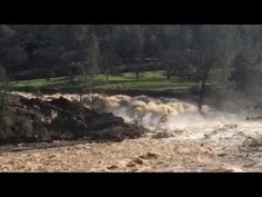 14 Best Oroville Dam 2017 images | Lake oroville, February 13