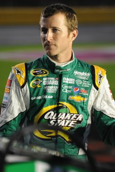 Kasey Kahne Photos - Talladega Superspeedway: Day 1 - Zimbio