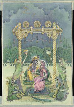 Señor Krishna, Krishna Lila, Hare Krishna, Pichwai Paintings, Indian Art Paintings, Art Drawings Sketches Simple, Cute Drawings, Mythology Paintings, Radhe Krishna Wallpapers