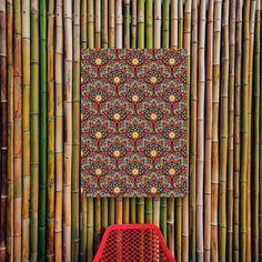 Oh oh.. Wat houden we van dit sfeertje. Rotan, riet en bamboe zijn zo warm, zo gezellig, passen zo in elke stijl en helemaal bij het ultieme vakantiegevoel. Friday, Rugs, Home Decor, Farmhouse Rugs, Decoration Home, Room Decor, Carpets, Interior Design, Home Interiors