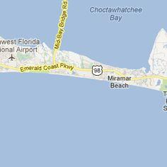 Fort Walton Beach Restaurants | Urbanspoon