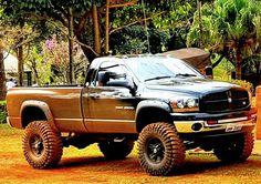 Dodge Diesel Trucks, Dodge Cummins, Ram Trucks, Pickup Trucks, Single Cab Trucks, Dodge Rams, Toyota 4x4, Trailers, Motors