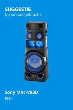 Sony 55, Karaoke, Products, Gadget