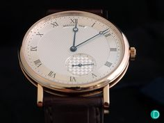 "Throwback Sundays: Six Watch Recommendations for the ""God of Gamblers"", from Our Archives -"