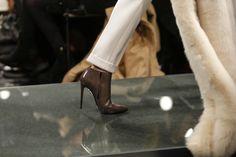 Krizia Ready To Wear Fall Winter 2014 Milan - NOWFASHION