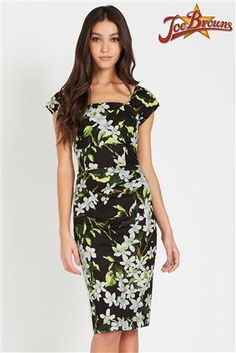Buy Joe Browns Lustrous Dress from the Next UK online shop