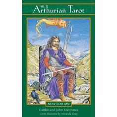 Kartu Tarot Book