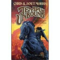 Tempus Unbound by Chris and Janet Morris, http://www.amazon.com/dp/B000MZK77E/ref=cm_sw_r_pi_dp_nkSUpb0Q1B1FC