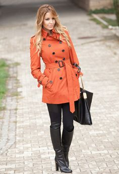 Biljana Tipsarevic | My looks | Chicisimo