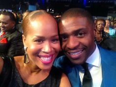 Gospel Singer Tina and Husband Teddy Campbell Plan to Renew Wedding Vows | AT2W