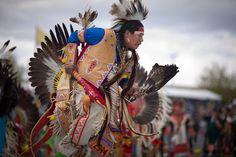 Indian dancers - beautiful performances