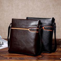 7c262fbbed56 New Arrival Men Man Messenger High Quality Crossbody Handbag Shoulder Bag  Faux L Ipad Bag