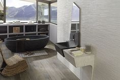 Bagno Trend Design - www.ceramicasassuolo.it